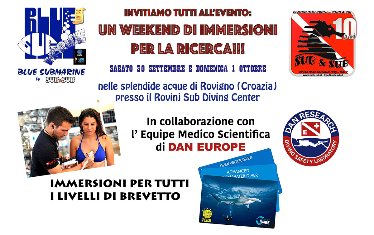 weekend-immersioni